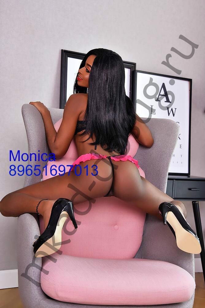 Проститутка Monica - Щёлково